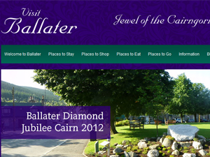 ballaterweb